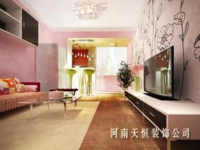 郑州小户型客厅装修设计1小户型装修设计效果图1郑州专业的家庭装饰公司