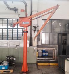 PDJ型高型平衡吊(流水线作业用)