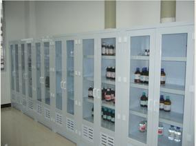 南京PP药品柜
