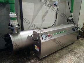 西安紫外线消毒器杀菌器厂家优威环保