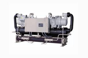 格瑞德集团小型地源热泵