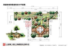 郑州别墅庭院景观设计中测量的重要性-梵意园林设计