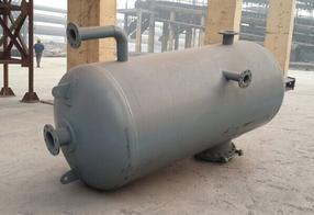 连续排污膨胀器