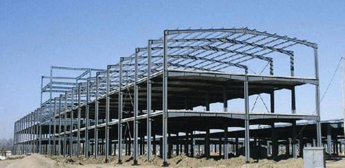 周村钢结构设计加工制作