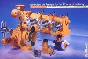 普罗名特计量泵