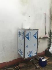 广州市骏旺醇基蒸汽发生器甲醇蒸汽机