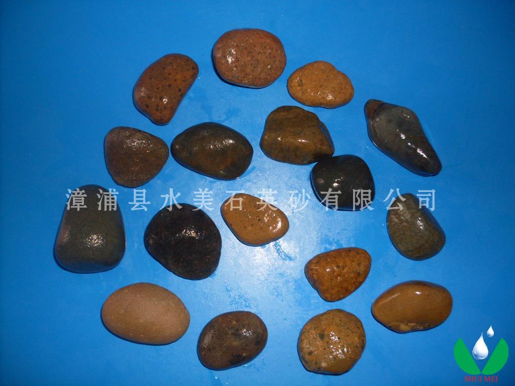 鹅卵石(砾石)图片