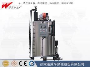 水管式燃气蒸汽锅炉/蒸汽发生器