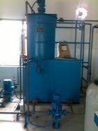 带机配套加药系统/溶药设备/溶药搅拌机