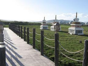 栏杆,护栏,仿木,园林设施,景观绿化,景观材料