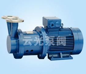 云光泵阀 磁力旋涡泵