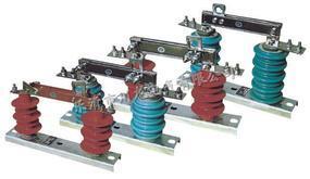 GW9-10型户外柱上高压隔离开关