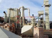 超细云母石专用磨粉机器