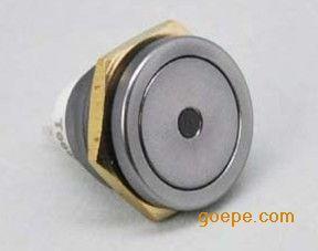 带LED点灯金属常开按钮开关(自复位)