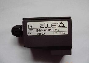 阿托斯ADR-10/2/12液压单向阀