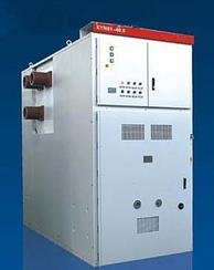 KYN61-40.5高压开关柜壳体