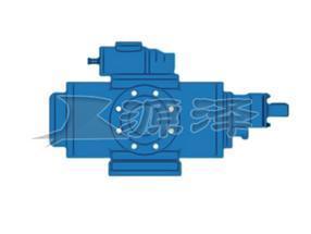 2GH双螺杆泵2GF双螺杆泵2GRN帮我双螺杆泵
