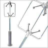 WindMaster三维超声风速风向仪