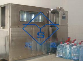 河南桶装纯净水设备厂家 桶装纯净水设备价格