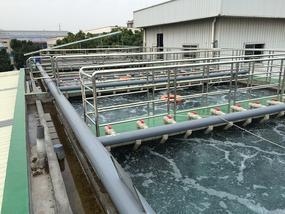 生化池设备工程