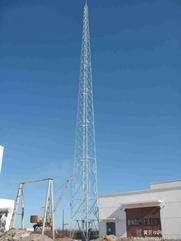 20米、25米、30米、35米、40米避雷塔