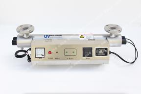 水处理的紫外线杀菌器有批件