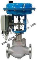 供应气动薄膜笼式调节阀|专业生产气动调节阀