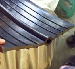 中埋式橡胶止水带丨工程专用止水带丨上沅生产止水带厂家批发