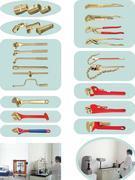 防爆防磁工具和铬钢工具
