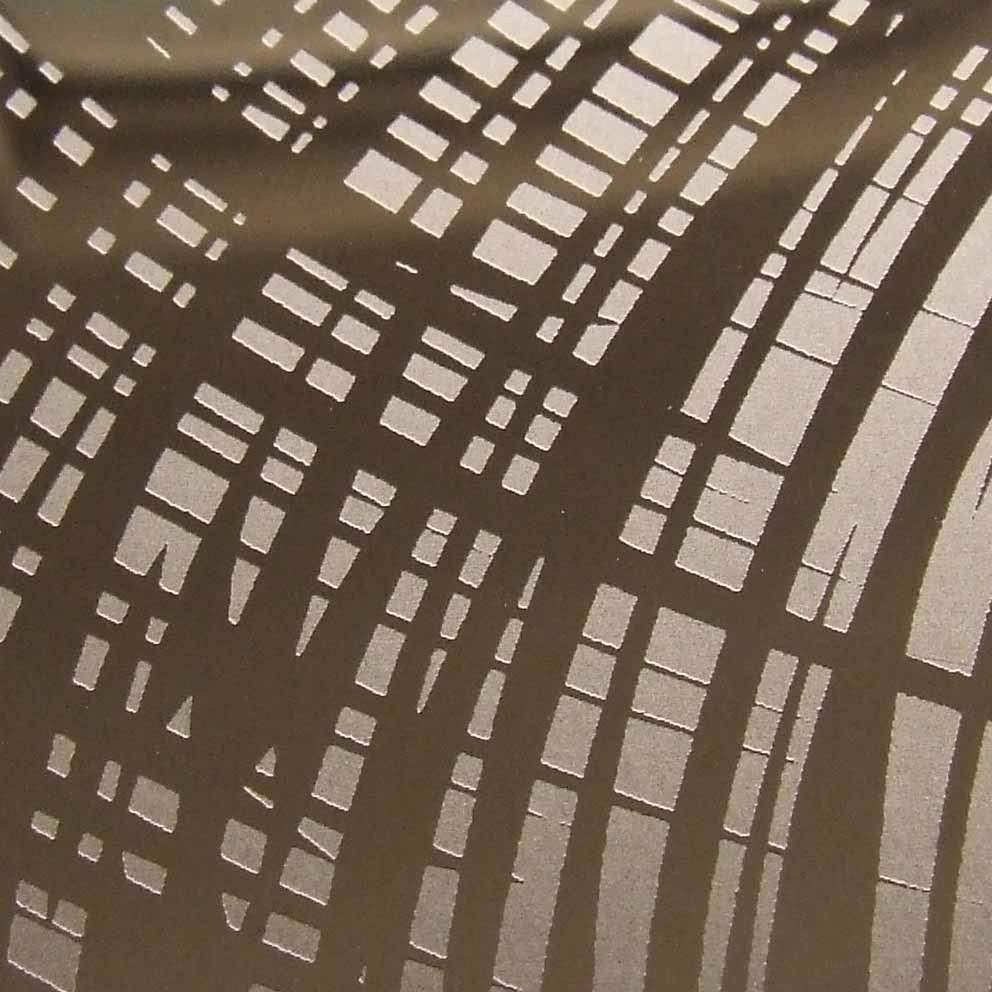 彩色不锈钢蚀刻花纹板