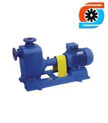 邦瀑ZW65-40-25-7.5-2自吸式无堵塞排污泵