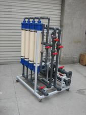 哈尔滨超滤净化水设备