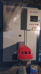 利雅路RS100两段火燃气燃烧器