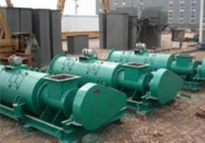 科威单轴粉尘加湿机厂家直销质量保证