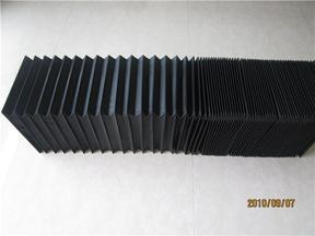 上海机床防护罩