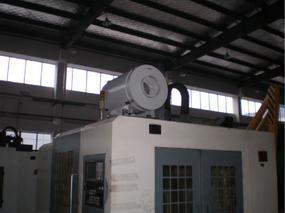 清洗机水雾集雾器水雾收集器水雾吸收器