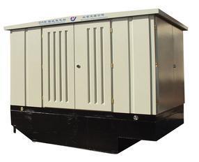 DXB系列箱式变电站