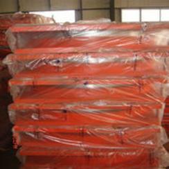 GPZ盆式橡胶支座安装方法