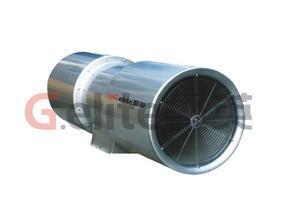 隧道风机—浙江聚英风机工业