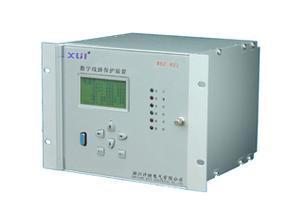 WBZ-821数字式线路保护装置