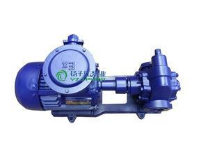 油泵:KCB防爆不锈钢齿轮油泵|不锈钢齿轮泵|不锈钢油泵