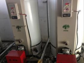 合肥燃烧器维修