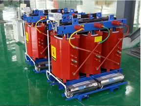 30KVA 10/0.4KV干式变压器