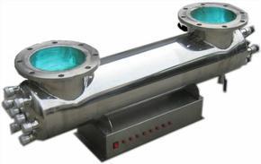 变频供水紫外线消毒器