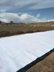 2毫米HDPE土工膜价格