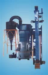 超细磨 超细磨粉机 用于非金属矿微粉加工