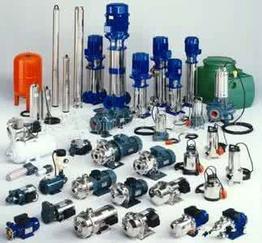 合肥ITT泵维修及配件