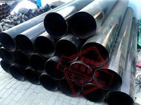 建筑楼房柔性接口铸铁排水管DN200