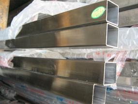 304不锈钢方管,矩形管