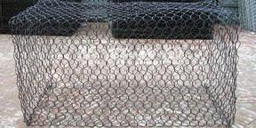 诺达镀锌石笼网箱